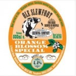 Ole slewfoot Orange blossom